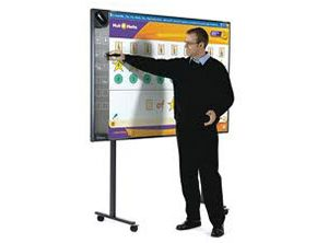 Interactive & Touch Screen Display Rental