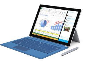 Tablet & Mobile Device Rental